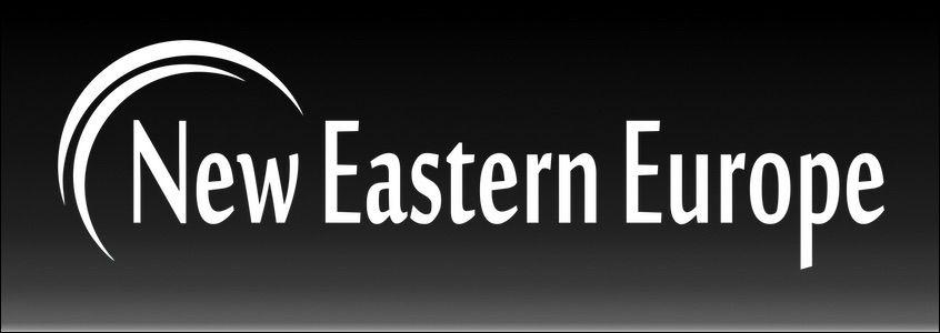 New Eastern Europe magazine link
