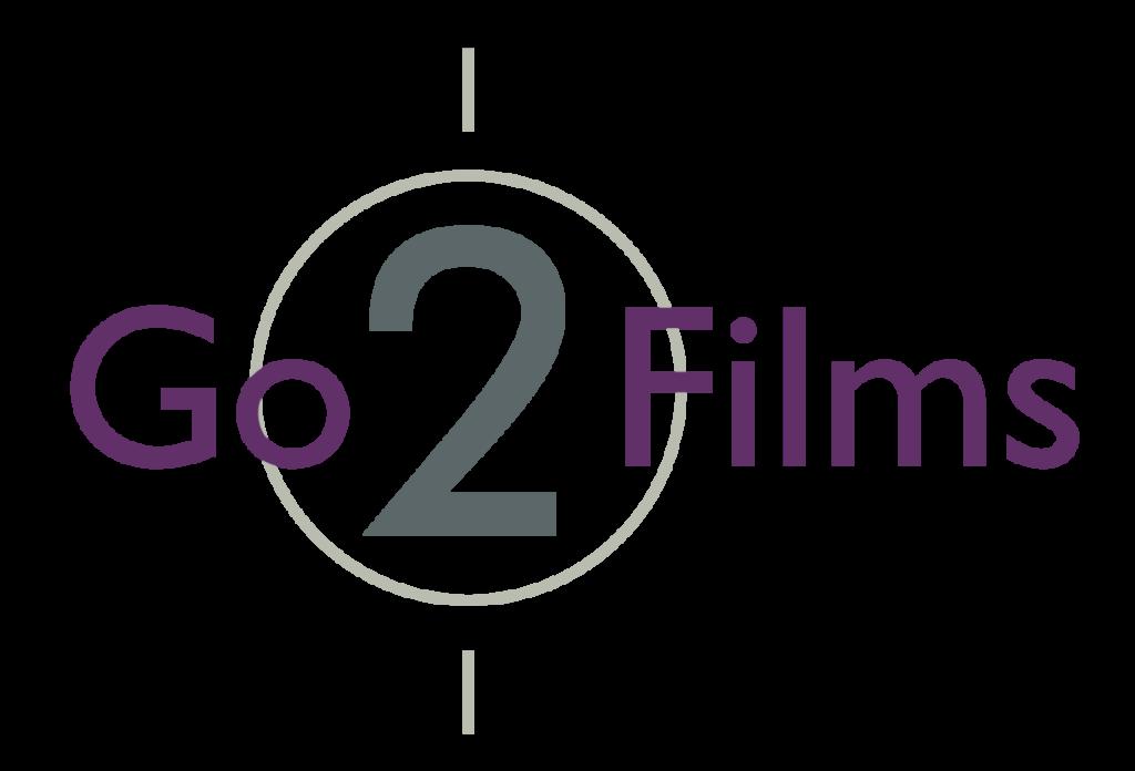 Go2Films logo