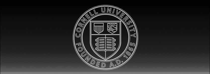 Cornell University emblem